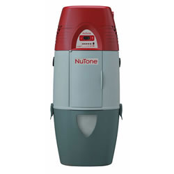Nutone Has Completely Phased Out Their Traditional Central Vacuum Systems And Replaced Them With The Vx Series Vx550