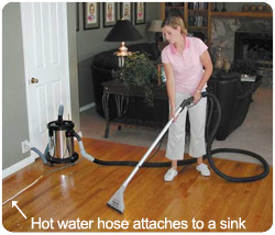 We Don T Have Much Carpeting In Our House But If I Did Would Love It Could Use My Central Vacuum System To Clean Carpet
